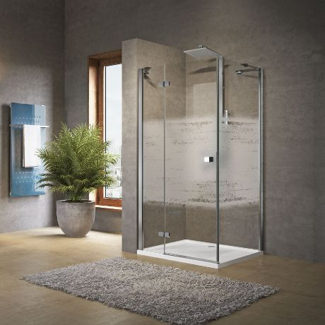 Shower enclosures - Brera G+F