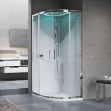 Shower cubicles - Eon