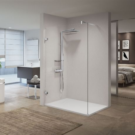 Shower spaces - Gala H