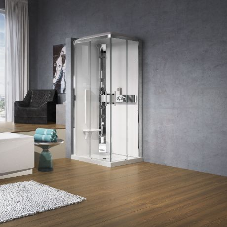 Shower cubicles - Glax A90X70