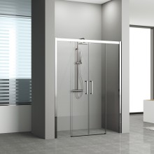 Shower enclosures - Kuadra 2A