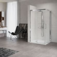 Shower enclosures - Kuadra A