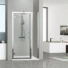 Shower enclosures - Kuadra G+1F in line