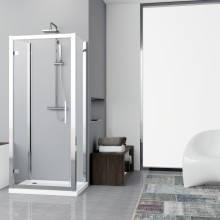 Shower enclosures - Kuadra G+F+F