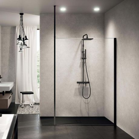 Shower spaces - Kuadra H