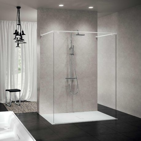 Shower spaces - Kuadra H3