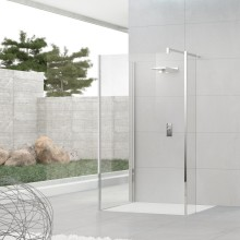Shower spaces - Kuadra H9