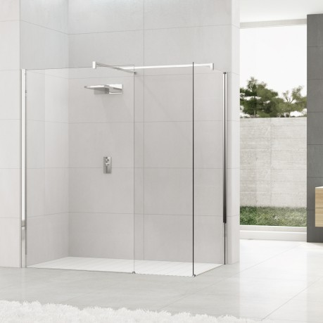 Shower spaces - kuadra H + H