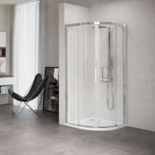 Shower enclosures - Kuadra R