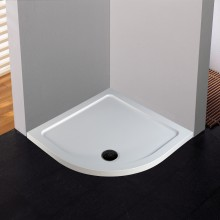 Shower Trays & Wetrooms - Quadrant