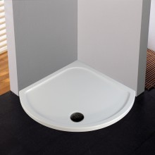 Shower Trays & Wetrooms - Rond