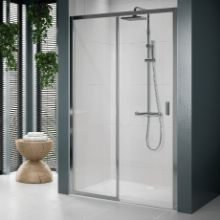 Shower enclosures - Lunes 2.0 2PH+F