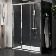 Shower enclosures - Lunes 2.0 3P