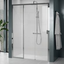 Shower enclosures - Lunes 2.0 3PH
