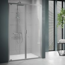 Shower enclosures - Lunes 2.0 B+F