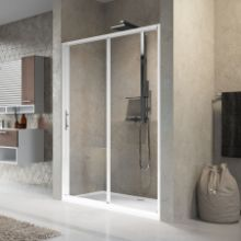 Shower enclosures - Lunes 2P