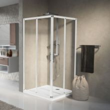 Shower enclosures - Lunes A
