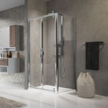 Shower enclosures - Lunes B+F