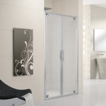 Shower enclosures - Lunes B