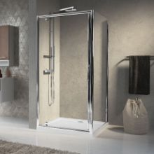 Shower enclosures - Lunes G+F