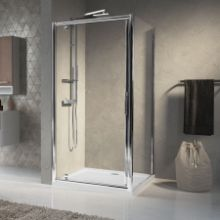 Shower enclosures - Lunes G