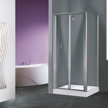 Shower enclosures - Lunes S+F