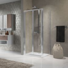 Shower enclosures - Lunes S