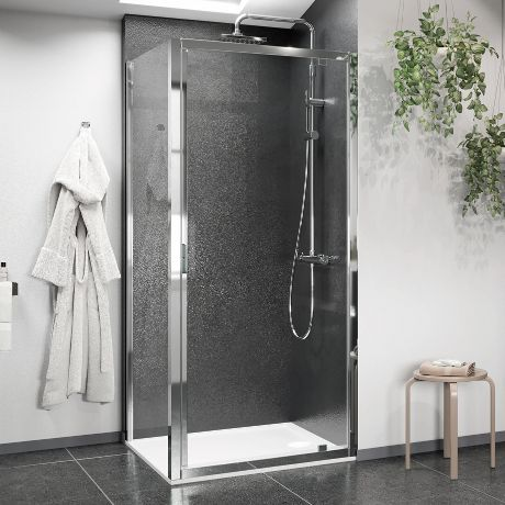 Shower enclosures - Lunes 2.0 G+F