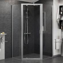 Shower enclosures - Lunes 2.0 Pentagono G