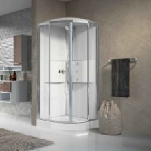 Shower cubicles - Media 2.0 R90