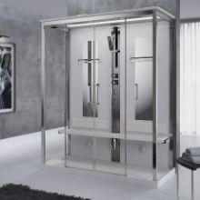 Shower cubicles - Nexis