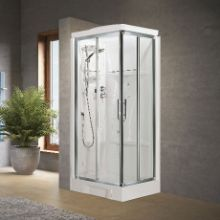 Shower cubicles - New Holiday A80