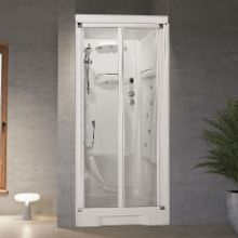 Shower cubicles - New Holiday BI100