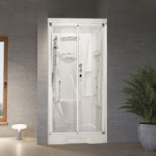 Shower cubicles - New Holiday BI120
