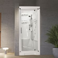 Shower cubicles - New Holiday BI90