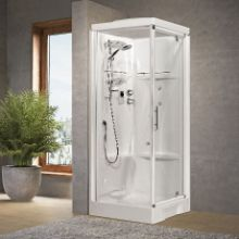 Shower cubicles - New Holiday GF90