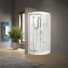 Shower cubicles - New Holiday