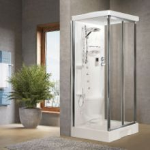 Shower cubicles - New Holiday S2F100