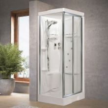 Shower cubicles - New Holiday SF100X80