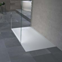 Shower Trays & Wetrooms - Novosolid