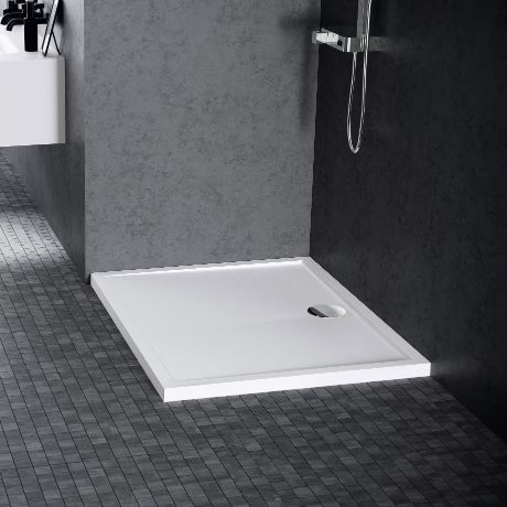 Shower Trays & Wetrooms - New Olympic