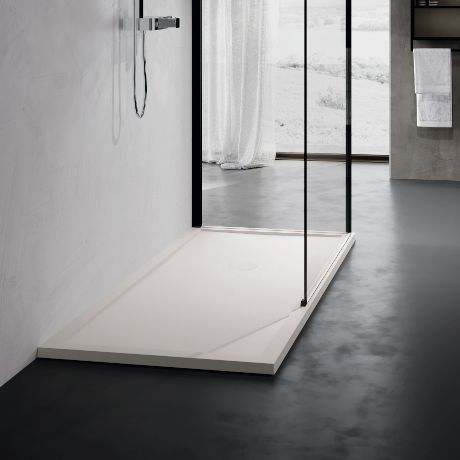 Shower Trays & Wetrooms - Olympic Plus