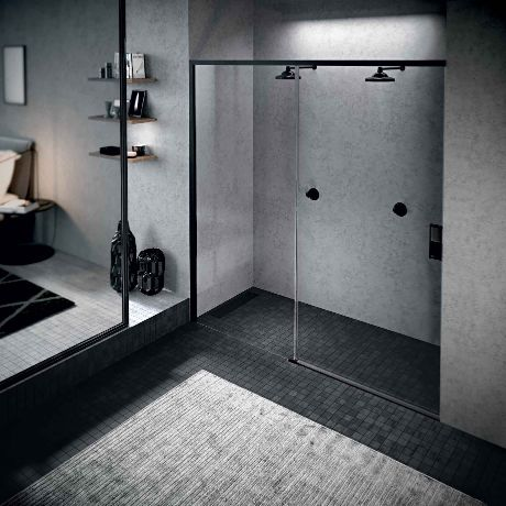 Shower enclosures - Opera 2PH