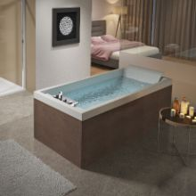 Baths - Sense 4 Dynamic Air