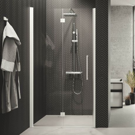 Shower enclosures - Young 1BS+F
