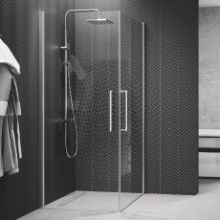 Shower enclosures - Young 2G