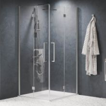 Shower enclosures - Young 2GS