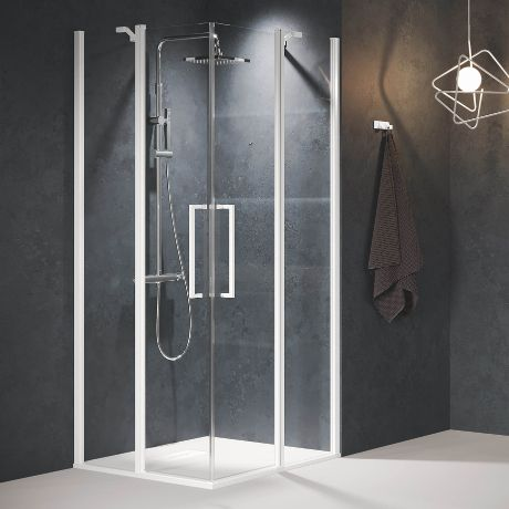 Shower enclosures - Young A