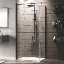 Shower enclosures - Young G+F