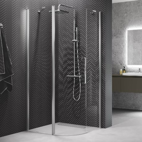 Shower enclosures - Young R